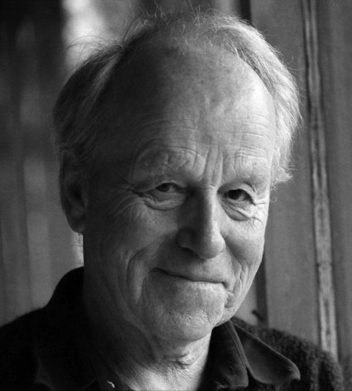 Carl Nyrén