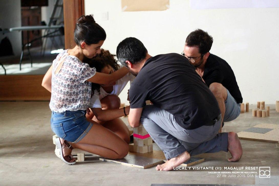 Entrevista a Marta Delgado