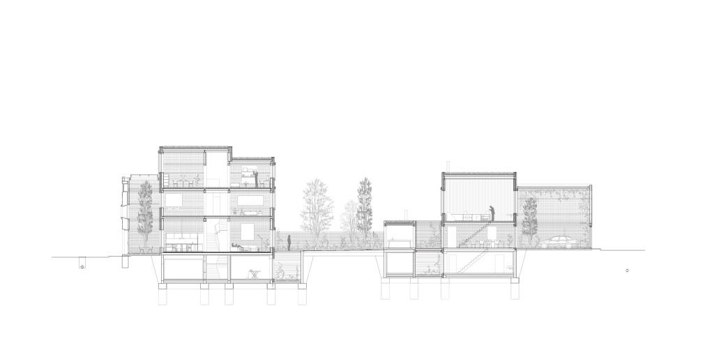 Casa 1014, Granollers, Spain