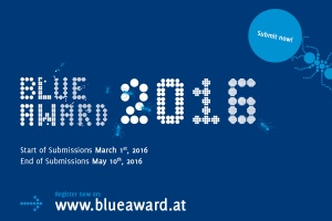 Blue Award 2016