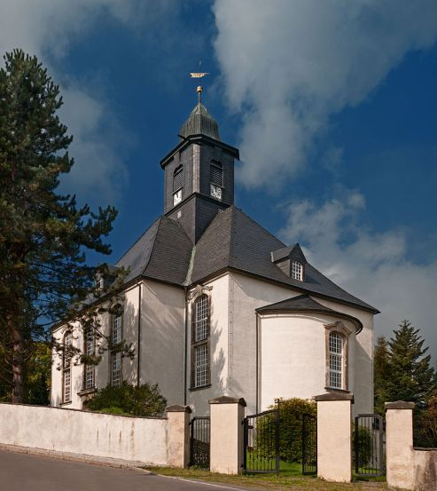 Forchheim_Village_Church