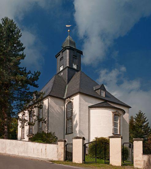 Forchheim_Village_Church