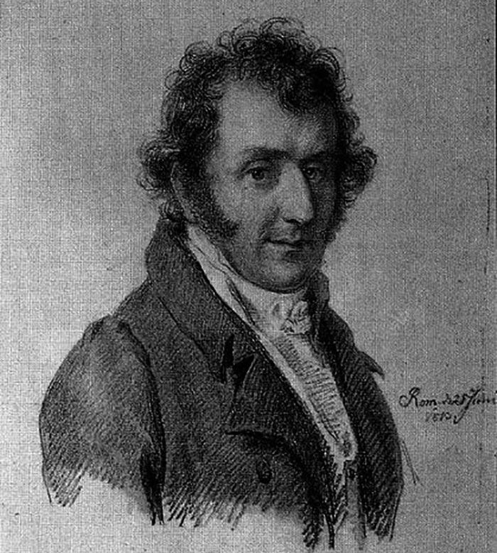George Bähr