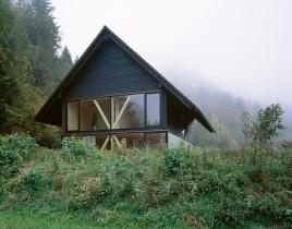 House in Balsthal ©Ioana_Marinescu