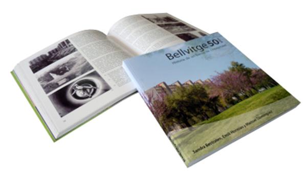 Bellvitge 50