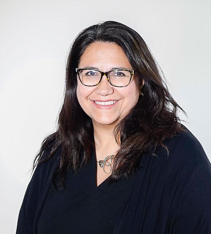 Entrevista a Carmen Mendoza