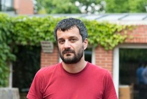 Pier Paolo Tamburelli