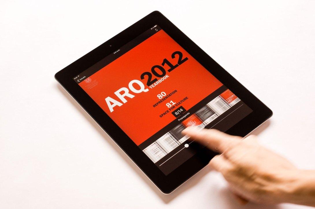 ARQ Magazine