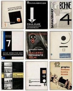 Monoskop/Bauhaus