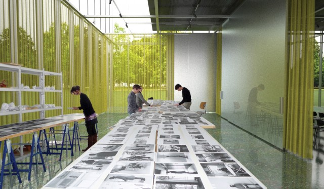 Addenda Architects: Bauhaus Museum Dessau