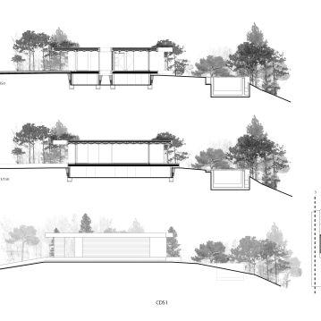 TdB Arquitectura: Casa CDS1