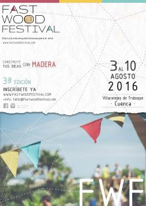 Fast Wood Festival 2016