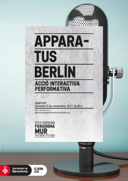 Apparatus Berlin